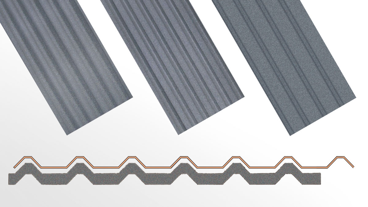 Isopolystyrene Insulating panels