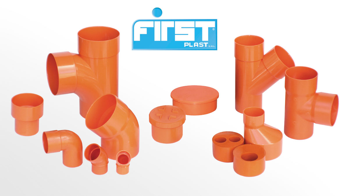 Solvent Cement Fittings