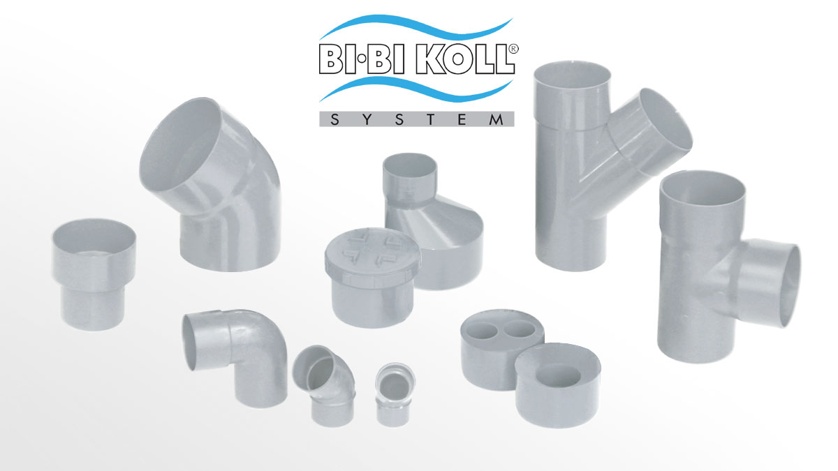 PVC Fittings NF-Me
