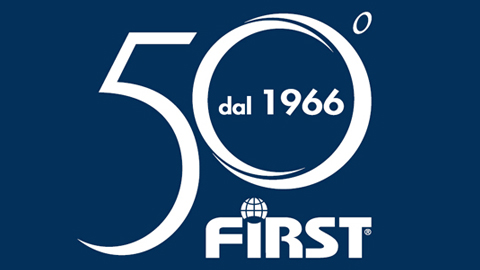 50 years of First Corporation