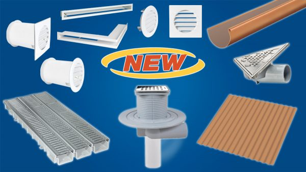 First Corporation - New products