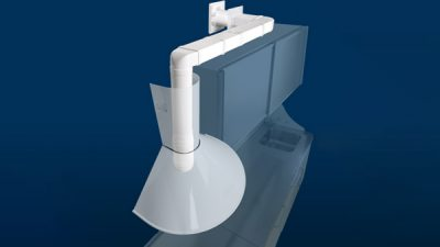 Ventilation and Duct Systems