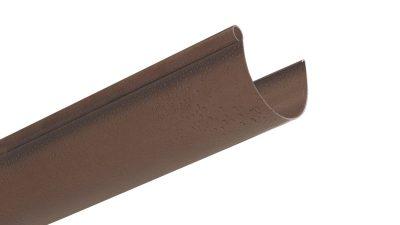 PVC rain gutter profile 145