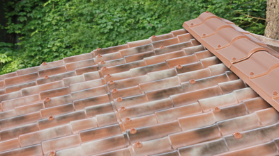 Cover-Life Residential roofing sheets