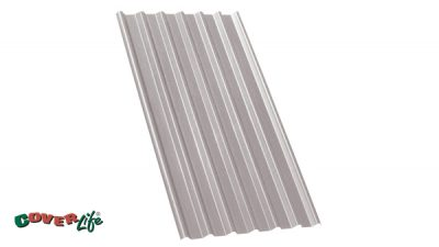 Industrial roofing sheet - Greca