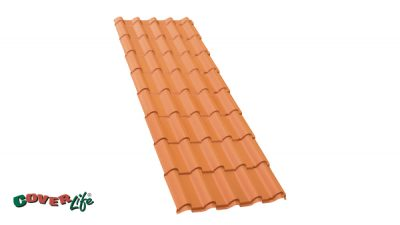 Residential roofing sheet - Latina