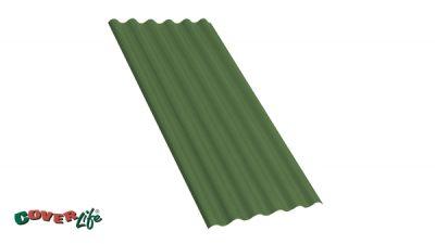 Industrial roofing sheet - Onda Romana