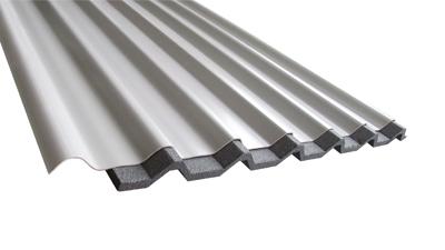 Isopolystyrene Insulating panels