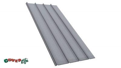 Isopolystyrene Insulating panels for Etruria